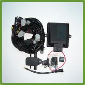 Quality cng kit ecu kit 4 cilynder engine Type OBD automobile engine system wholesale