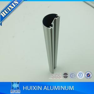 China Anodized aluminum LED tube for LED lamp on sale