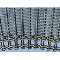 Quality Long Lifetime Stainless Steel Spiral Conveyor Belt With Stand Both Atmospheric and Chemical Corrosion wholesale