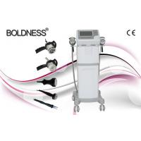 Quality Ultrasonic liposuction cavitation RF EMS Slimming Machine 50Hz 60HZ BL-606 wholesale