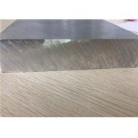 China En Aw 5254 Marine Aluminum Plate Atstm Standard For Chemical Container on sale