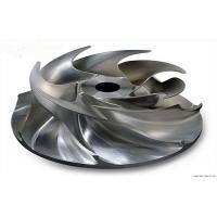 China 5 Axis Precision Cnc MachiningProducts AL7075 Industry Part +-0.15mm Accuracy on sale