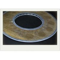 Quality Round Stainless Steel Wire Mesh Filter Disc With Heat Resistant For Filtering wholesale