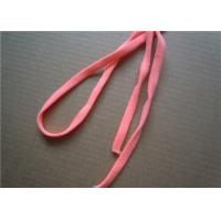 Cheap Customized Wiskers Elastic Webbing Straps Lightweight 0.5 Cm Width for sale