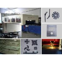 Buy cheap Precision Laser Cutting from wholesalers