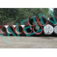 China Steam Supply Jacking Concrete Lined Ductile Iron Pipe Environmental Friendly on sale