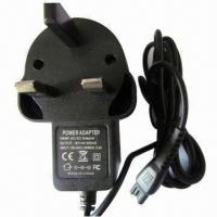Quality Charger for Philips electric shaver, 18V/500mA  wholesale