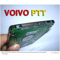 Quality Volvo PTT auto diagnostics Software Hard Disk support Dell Laptop D620, D630 wholesale