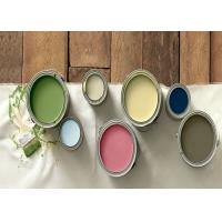 Quality Cas Number 13463 67 7 Industrial Organic Pigments , Non Toxic Pigments For Exterior Coatings wholesale