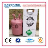 Cheap Good Price Refrigerant R410a with CE DOT Standard chemical products refrigerant R410a for sale