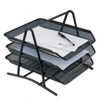 Quality 2-pack paper file holder storage box wholesale