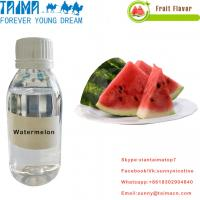Quality 2018 hot selling PG/VG based high concentrate Watermelon flavour for vape juice wholesale