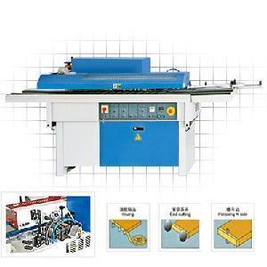 Quality Semi-Automatic Edge Banding Machine ZEB115M wholesale