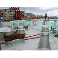 Quality Horizontal Electric Capstan Winch for Marine Mooring wholesale