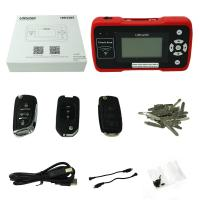 Quality Red URG200 Remote Master key programmer tool same fuction with KD900 wholesale