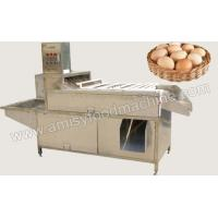 Buy cheap Chicken Egg Peeling Machine from wholesalers