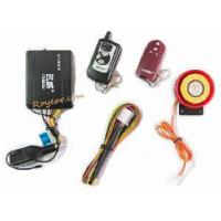 Quality 2 Way Motorcycle /Bike Alarm System  (MA003) wholesale