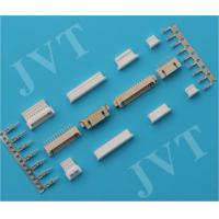 Quality 1.25mm Pitch Wire To PCB Board Male / Female Connector Wafer Housing 2 - 15 Poles wholesale