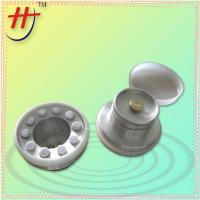 China pad printing ink cup with ceramic on sale