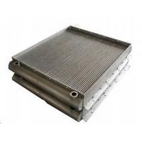 China Ingersoll Rand air compressor Cooling system parts on sale