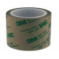 China High Temperature 3M 467mp Transfer Double Sided Acrylic Adhesive Tape For Industrial Application on sale