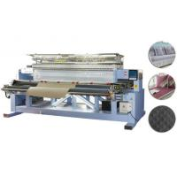 Quality Speed 750RPM Computerized Quilting Embroidery Machine Embroidery Quilting Machine wholesale