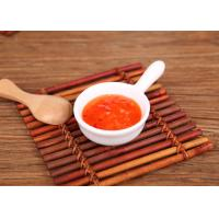 Cheap 10g Japanese Chili Sauce Delicious for sale