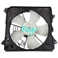 Quality Partslink No.HO3115142 Honda Accord Replacement Radiator Fan Assembly wholesale