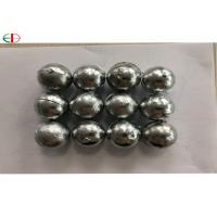 Quality 99.99% Raw Material Aluminum Casting Alloys High Purity Zinc Ball EB2597 wholesale