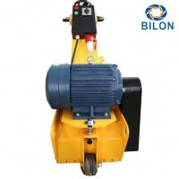 China Road Floor Concrete Asphalt Scarifying Machine / Cold Milling Machine on sale
