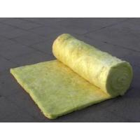 Quality Glass Wool Blanket with ISO,CE Certificates wholesale