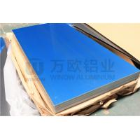 Quality Easy Installation Aluminium Sheet Plate 0.2-6.0mm Thickness BV Certificated wholesale
