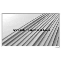 China 700X1000mm double grey board on sale