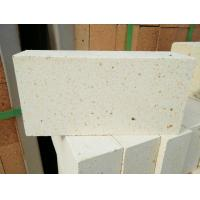 Quality White Color Customized Furnace Bricks / Fire Safe Bricks Boiler Repair In Singapore wholesale