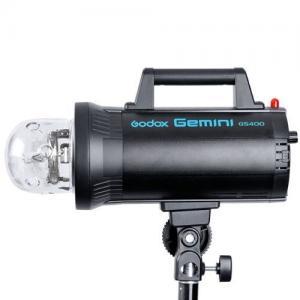 Quality Godox Gemini Series GS400 Professional Studio Photo Flash Light 400WS wholesale