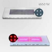 Quality High Power 600W LED Plant Growing Lights For Weed , 90°/ 120°Angle wholesale