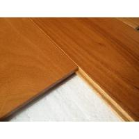Quality Robinia Solid Wood Flooring (CT-XXI) wholesale