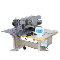 China Pneumatic Industrial Heavy Duty Sewing MachinePowerful Pattern 4 - 10mm Foot Range on sale