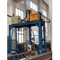 Quality Super Pipe Making Machine Electric Transmission Pole Automatic Gantry Welding wholesale