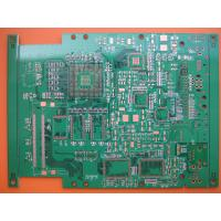 Quality OSP BGA Multilayer PCB Printed Circuit Board Manufacturing For Automobile wholesale