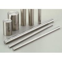 China Alloy steel precision round bar on sale