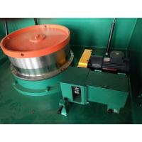 Quality PLC Logical Control High Speed Wire Drawing Machine 600mm Capstan Diameter wholesale