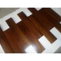 Quality African Teak Flooring (AT-I) wholesale