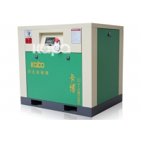 China High Efficiency 18.5KW 25HP Industrial Screw Air Compressor on sale