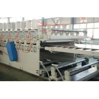 Quality WPC Billboard Wood Plastic Composite Extrusion Line , WPC Shelf Foam Board Machine wholesale