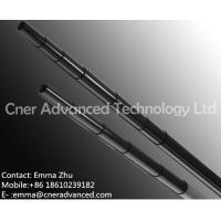 China CNER manufacture Long Reach Telescopic Water Rescue Pole, Carbon Fiber Pole on sale
