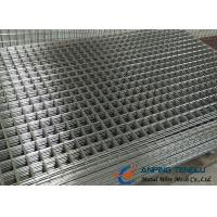Buy cheap Specialty Alloy Welded Wire Mesh, Nickel-based Alloys / High Temp Alloys from wholesalers