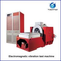 Quality Certification Laboratory 1000kg.f Vertical Vibration Shaking Table wholesale