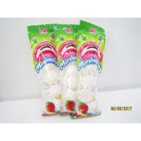 Quality Steamed Bun Shape Marshmallow Candy , Soft And Sweet Personalized Marshmallows wholesale