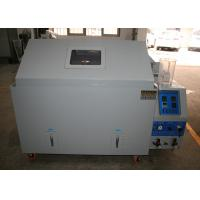 Quality Rust Salt Fog Testing Corrosion Test Chamber AC 1 Phase 220V 50/60Hz Power Supply wholesale